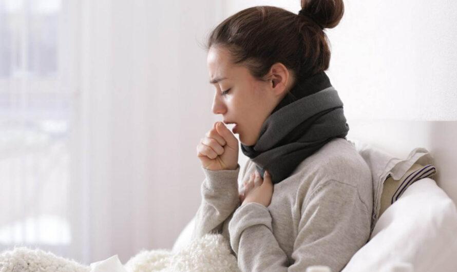 Чем отличается грипп от ОРЗ у взрослого человека