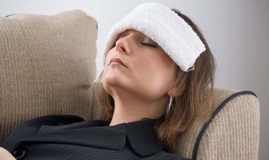 Чем лечить головную боль при гриппе?