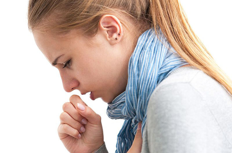 Остаточный кашель после ОРВИ у взрослого: чем лечить и как долго длится