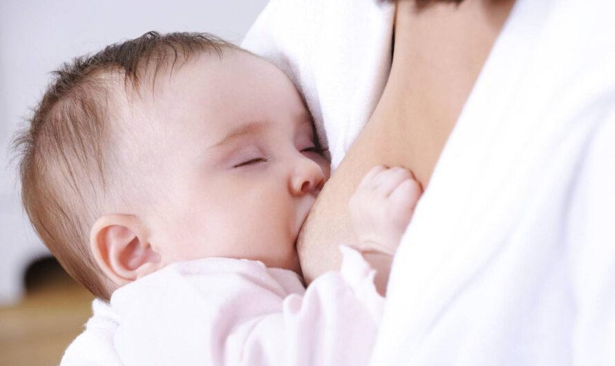 ОРВИ у грудных детей
