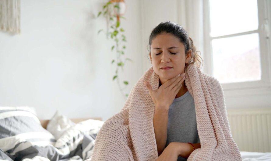 Распространенные осложнения после гриппа у взрослых и как их предупредить
