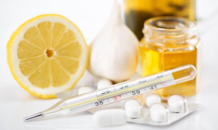 Виды профилактических мер против гриппа и ОРВИ